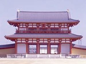 西の京と平城宮跡観光
