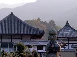 飛鳥・吉野山