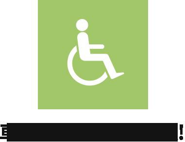 車いすでも安心してお楽しみいただける奈良観光タクシー